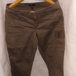 Gap Stretch pants -Sz 12 - new without tags